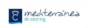 Logo Mediterranea Catering